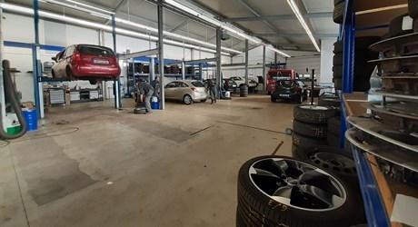 Autowerkstatt Oldenburg